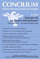 Concilium 4/2005