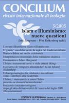 Concilium 5/2005