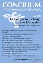 Concilium 2/2006