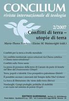 Concilium 2/2007