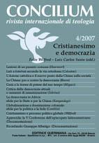 Concilium 4/2007