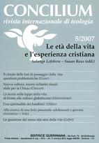 Concilium 5/2007