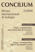 Concilium 2/2008
