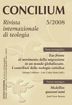 Concilium 5/2008