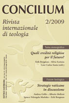 Concilium 2/2009