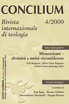 Concilium 4/2009