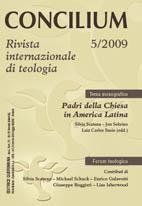 Concilium 5/2009