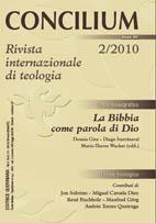 Concilium 2/2010