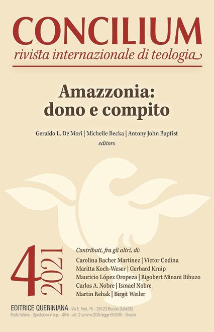 Concilium 4/2021