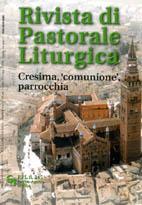 Rivista di Pastorale Liturgica 4/2004