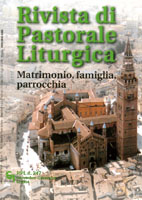 Rivista di Pastorale Liturgica 6/2004