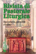 Rivista di Pastorale Liturgica 6/2005