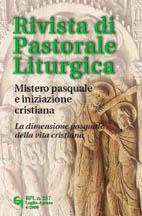 Rivista di Pastorale Liturgica 4/2006