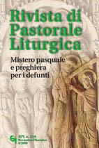 Rivista di Pastorale Liturgica 6/2006