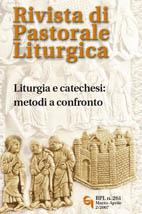 Rivista di Pastorale Liturgica 2/2007