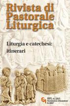Rivista di Pastorale Liturgica 6/2007
