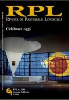 Rivista di Pastorale Liturgica 1/2008