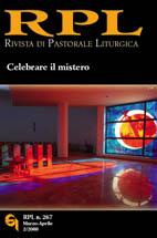 Rivista di Pastorale Liturgica 2/2008