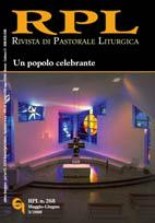 Rivista di Pastorale Liturgica 3/2008