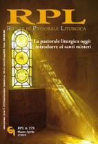 Rivista di Pastorale Liturgica 2/2010
