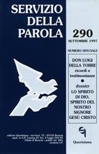 Servizio della Parola 290/1997
