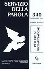 Servizio della Parola 340/2002