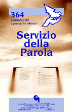 Servizio della Parola 364/2005