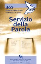 Servizio della Parola 365/2005