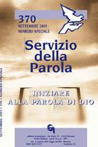 Servizio della Parola 370/2005