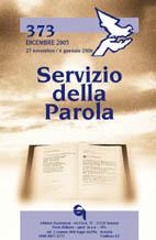 Servizio della Parola 373/2005