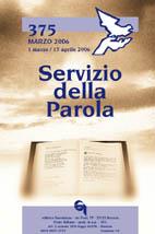 Servizio della Parola 375/2006
