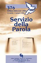 Servizio della Parola 376/2006