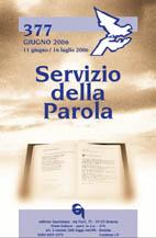 Servizio della Parola 377/2006