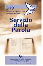 Servizio della Parola 379/2006