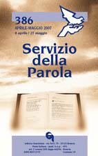 Servizio della Parola 386/2007