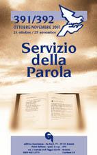 Servizio della Parola 391-392/2007