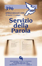 Servizio della Parola 396/2008