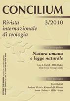 Concilium 3/2010