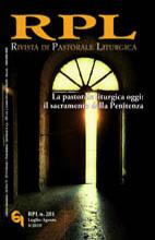 Rivista di Pastorale Liturgica 4/2010