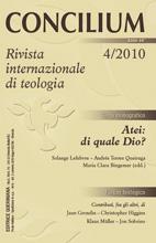 Concilium 4/2010